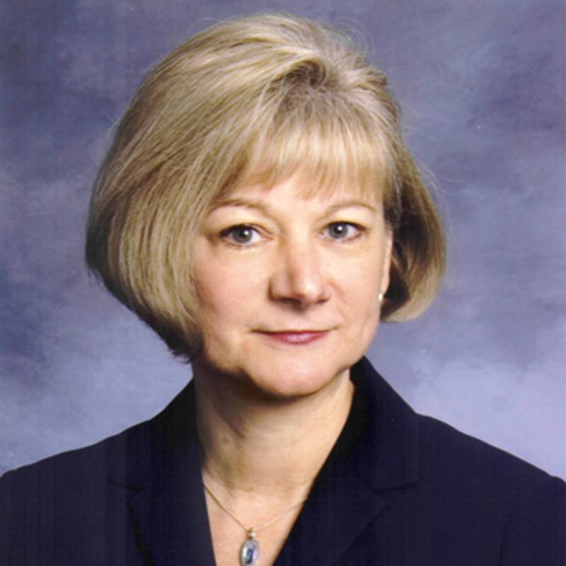 photo of Carol Hauck