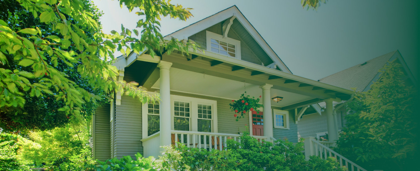 Photo of a house house.