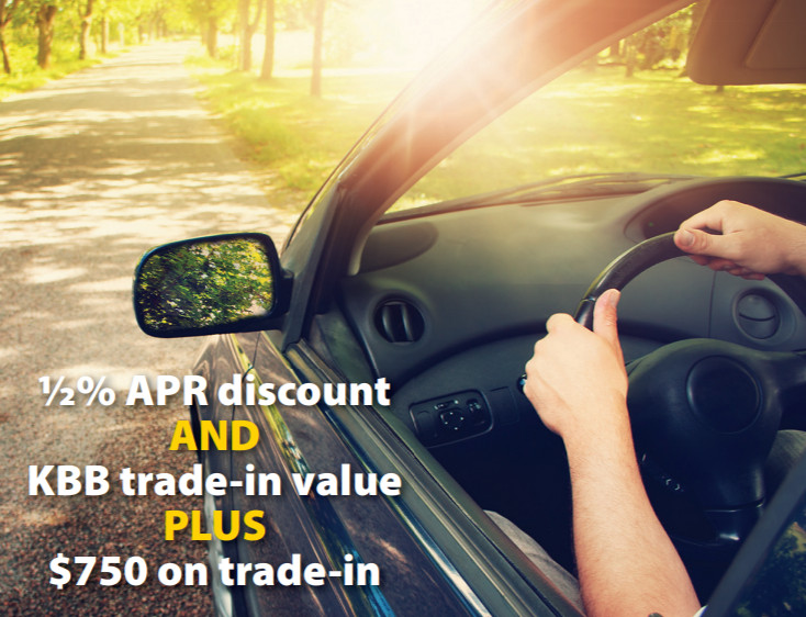 Special offers this month at Enterprise auto sales