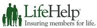 Life Help logo